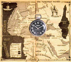 hyborian time map